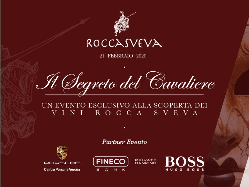 ticketing_SEGRETO DEL CAVALIERE_Rocca_Sveva